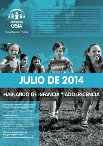 infancia-adolescencia-julio-2014
